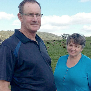 Graham and Joanne Hales – Whangarei
