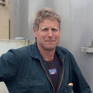 Dave Hodgson – Titoki, Northland