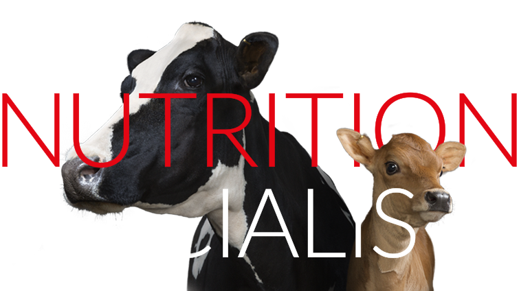 The Dairy Nutrition Specialists